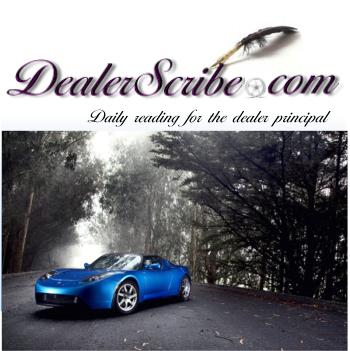 Blog for Automotive Retail Professionals | Automotive Software Reviews | Automotive Consulatants | Blog for Dealer Compass